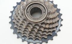 Freewheel Shimano MFTZ21 7spd 14-28t