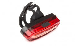 Jobsworth Wezen USB front and rear light