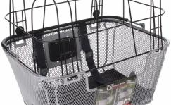Cycle Tech dog basket