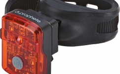 Prophete LED-powered rear light
