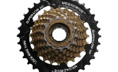 SunRace 6/7s 14-28T freewheel