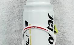 Elite Isostar Sior joogipudel koos hoidjaga, 0,6 l