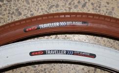 CST Traveller 700x38c