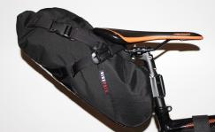 BikePack sadulakott