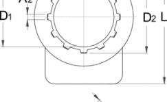 Unior 1669/4 tool