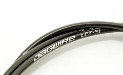 Jagwire käigukõri LEX-SL, 4mm, must