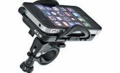 KLS Navigator Smartphone hoidja