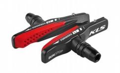 KLS Dualstop V-01 piduriklotsid