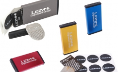 Lezyne tire repair kit