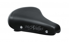 Van Kellys saddle