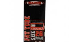 Fatbike tube Maxxis 26x3.8/5.0 SV