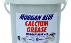 Morgan Blue Calcium määre 1kg