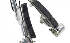 Trektro Quarts MT15 brakes