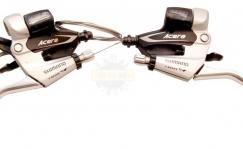 Brakelever/shifter Shimano Acera 3x8