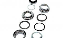 NECO threaded 1 inch sealed, chrome