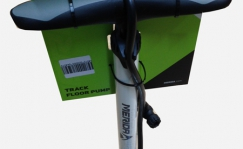 Merida Track Floor Pump