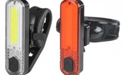 Azimut 10 COB LED USB tuledekomplekt