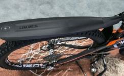 Rear mudguard SKS X-Tra-Dry XL