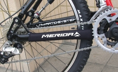 Merida chainstay guard
