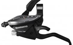 Linkvahetaja Shimano Altus 3k