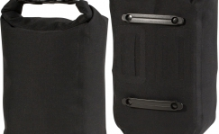 Ortlieb outer pocket to pannier bag