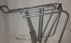 Pakiraam TBG alumiiniumist 26-29 tolli