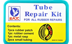Pax tire repair kit