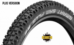 Schwalbe Smart Sam 42/47-622