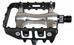 Pedals MTB steel cage