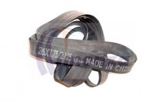 Rim tape 26x15mm