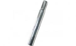 Sadulapost 25.4 x 400 mm, metallist