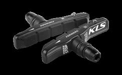 KLS PowerStop V-01 piduriklotsid