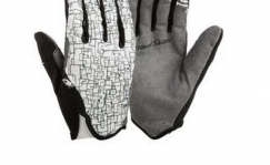 Lizard Skin gloves