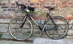 Used Merida Scultura Road Bike