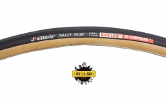 Tubular Vittoria Rally 25mm