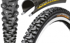 continental nordic spike 240 42-622 Winter tires