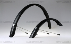 Simpla Ubiquit Urban SDL mud guards