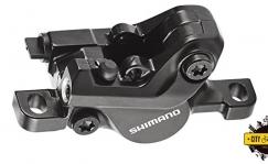 Brake caliper Shimano M395