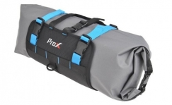 Velo Pro X handlebar bag with straps