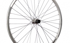 Rear wheel 8-10 cassett, 17-599, 36H