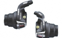 Gripshift Shimano RS35 3s & 7s