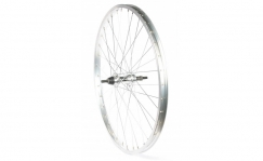 24 inch front or rear wheel