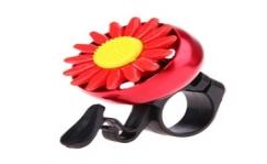 Bike bell flower