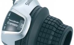Shimano RS45 Gripshift 6k & 8k