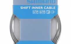 Shimano shift cable 3000mm for tandem