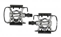 Radon SPD+platform pedals
