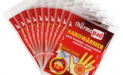ThermoPad soojapadi kätele