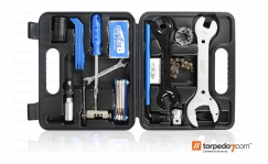 Super-B bike toolkit