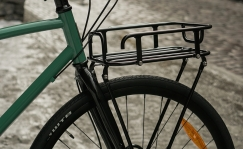Pure Cycles urban front rack