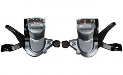 Shimano Alivio SL-M4000 Rapidfire Plus Shifting Lever